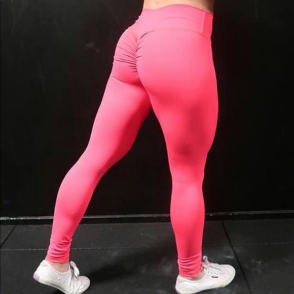 4bec73657792b abs2b fitness Pants - Fuschia pink abs2b fitness leggings